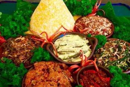 Kuliner Gorontalo - Photo: Omar Niode Foundation - www.sarinovita.com