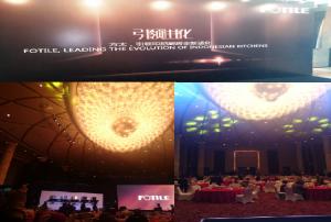 Peluncuran Produk Fotile, 7 Mei 2015, Hotel Indonesia Kempinsky