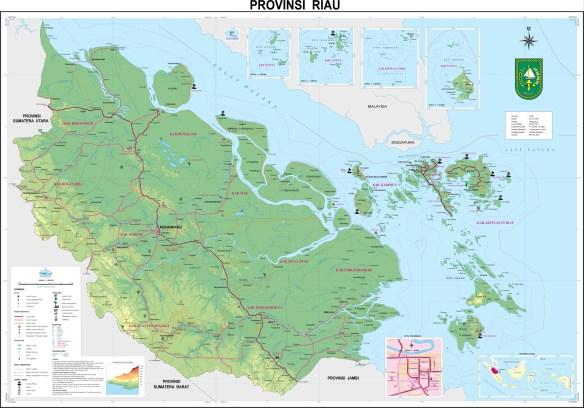 Kata kunci— media pembelajaran, adat dan suku bangsa. Peta 34 Provinsi Indonesia Terbaru 1 2 Saripedia Wordoress Com