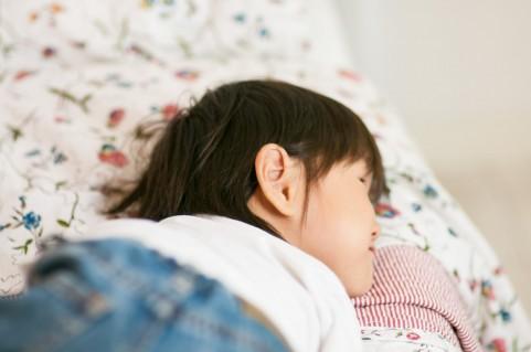 子供のインフルエンザの症状や潜伏期間は?熱があるときの対処法!