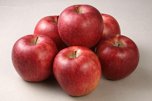 りんごポリフェノールの効能【肥満予防にも効果的】