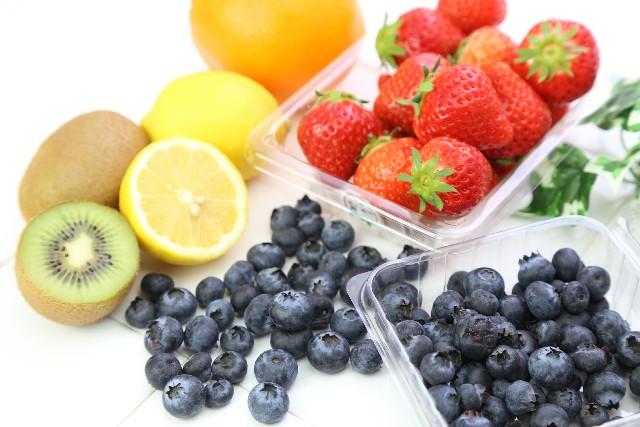 水溶性食物繊維を多く含む食品!どんな野菜や果物に含まれてるの?