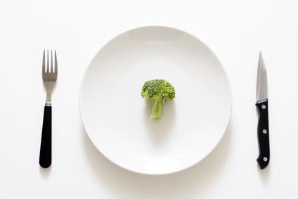 半日断食ダイエットの効果的なやり方とコツ