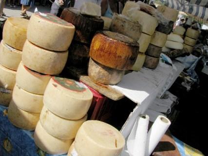 チーズダイエットは効果的!カロリーや食べ方は?