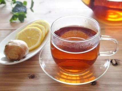 生姜紅茶ダイエットの成功するやり方と効果