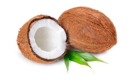 ココナッツオイルの効能やダイエット・肌・髪への効果!