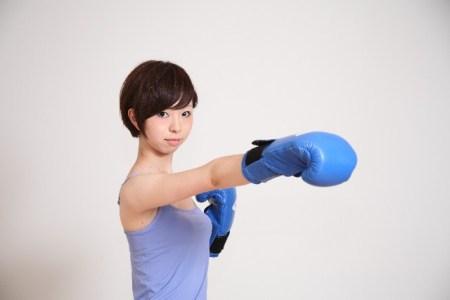 ボクシングダイエットのコツと女性に効果のあるやり方!
