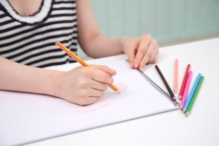書くだけダイエットの効果とノートの上手な書き方!