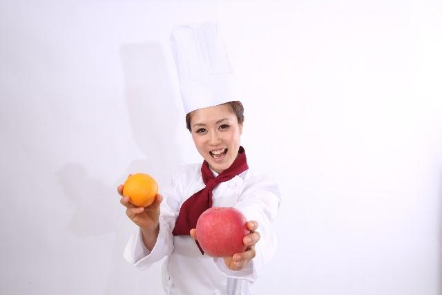 りんご寒天ダイエットのやり方!食べるだけで本当に痩せるの?