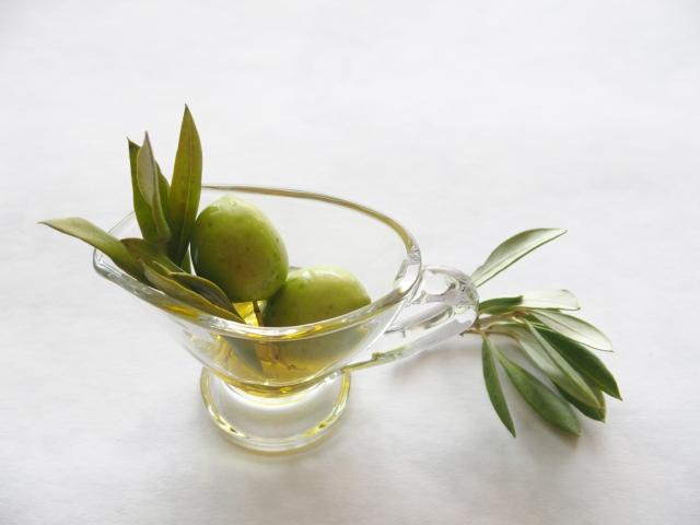 オレイン酸が豊富な「オリーブの葉」の効果・効能!