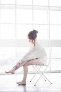 足がだるい時の原因と解消法!痛くて眠れないのは病気?