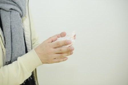 しもやけの原因と治し方や対処法と予防の仕方!