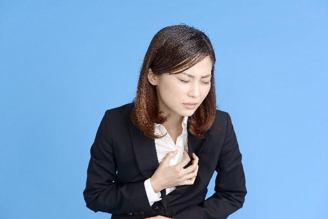 カビ肺炎の原因と症状や対処法!病院は何科に行けばいいの?