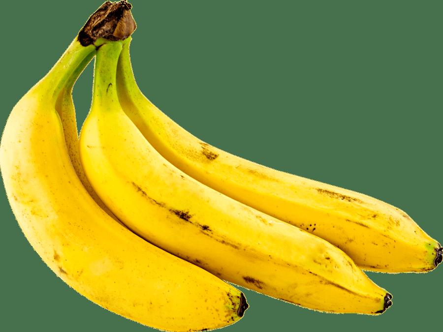 バナナの栄養と効果・効能!美味しいバナナの選び方!