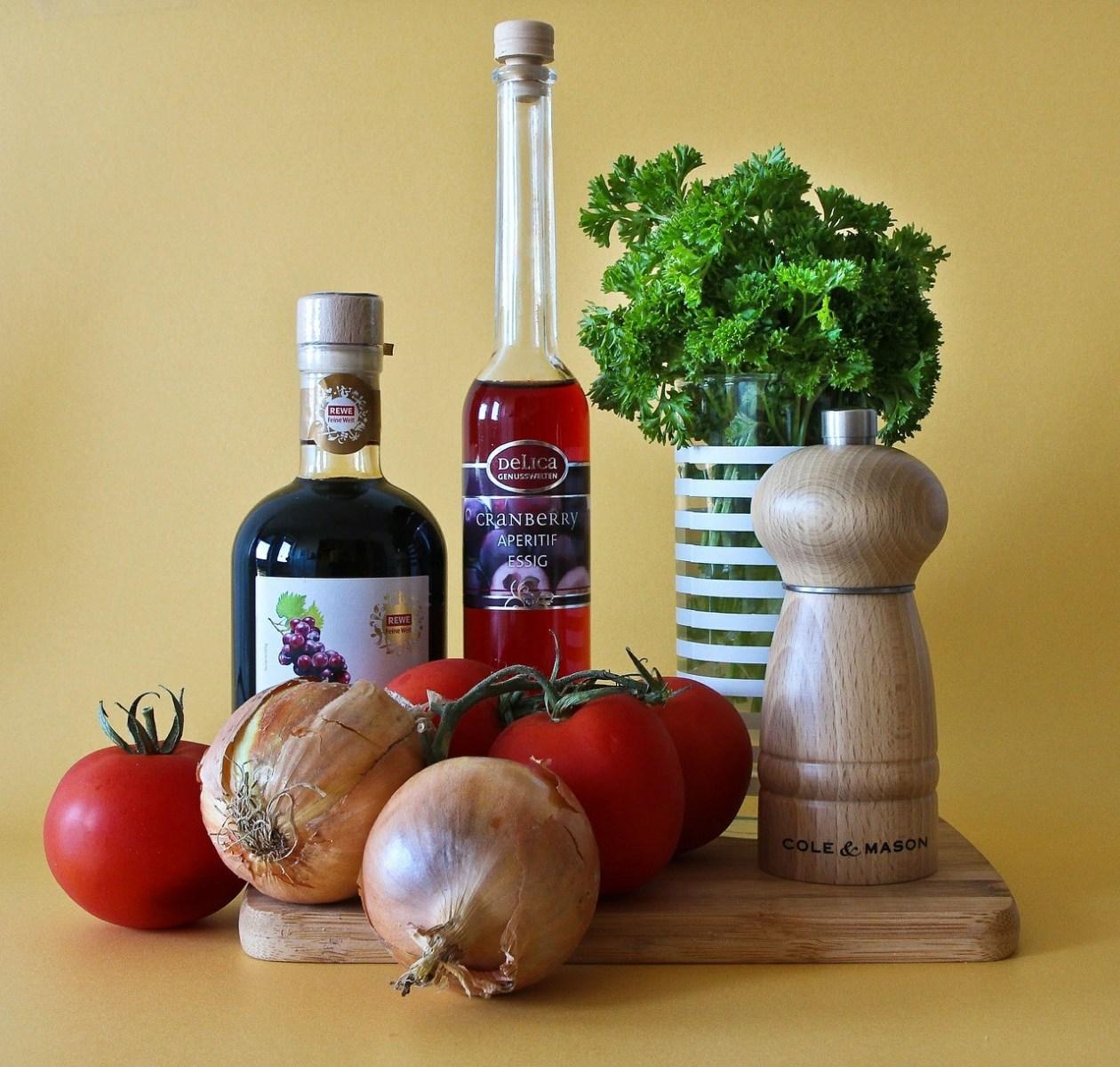 酢玉ねぎの効果・効能と美味しい作り方!