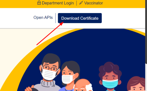 Co-WIN App Registration - How to register for vaccination at www.cowin.gov.in/home