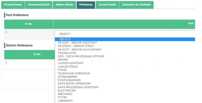 AP Outsourcing Recruitment