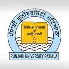 Punjabi University Syllabus 2020