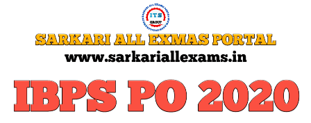 Read more about the article IBPS PO MT CRP X Recruitment 2020 Pre Admit Card