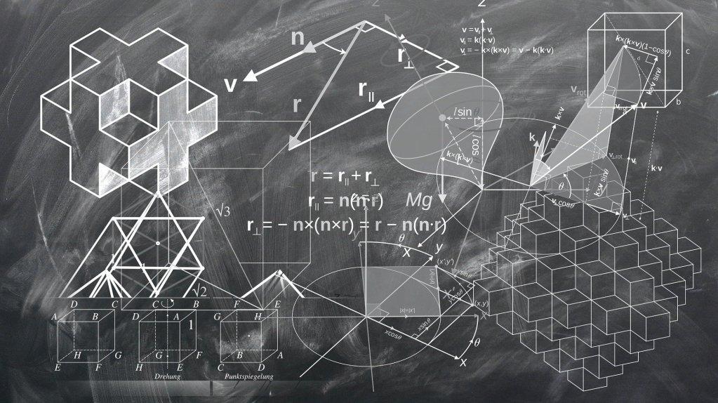 गणित की भाषा और व्याकरण
