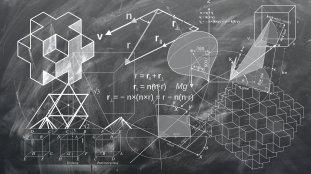 गणित की भाषा