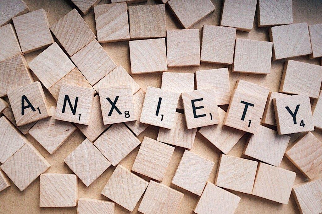 anxiety, fear, stress