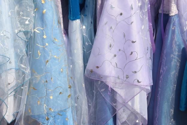 Silk Production 1