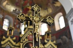 धर्म, ईसाई धर्म