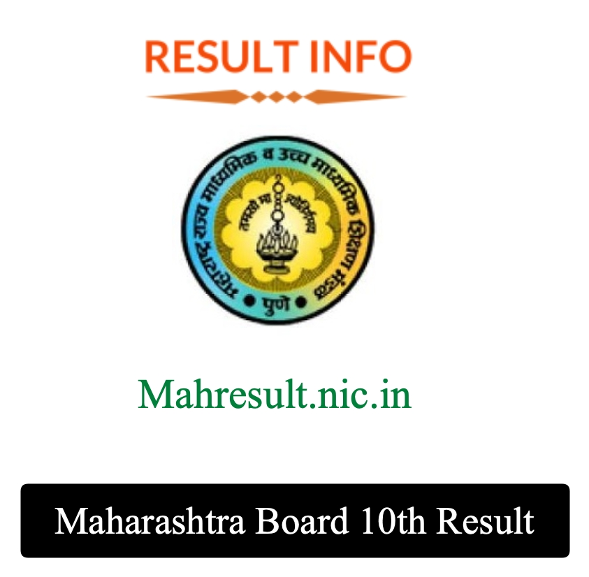 Maharashtra Board 10th Result