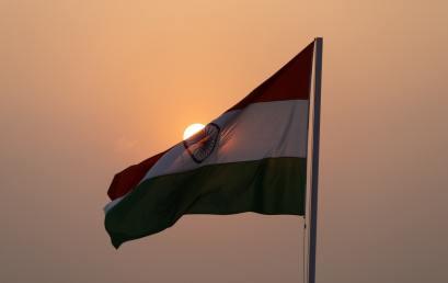 एशिया और विश्व में भारत