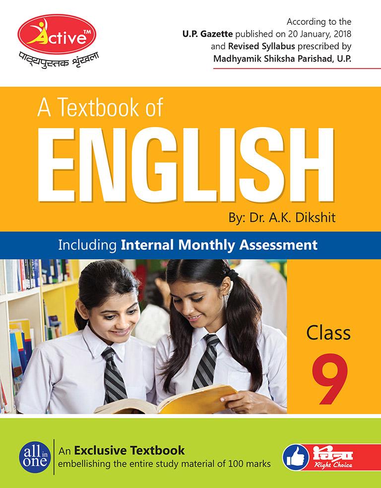 9th English