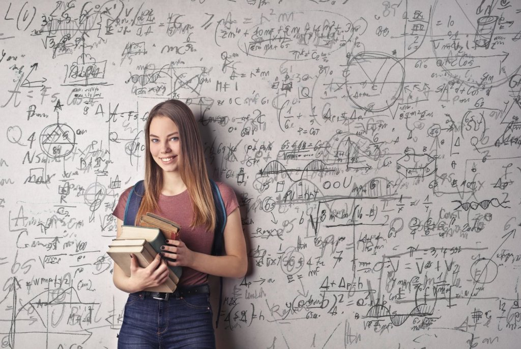गणित में पाठ्य पुस्तक का महत्व