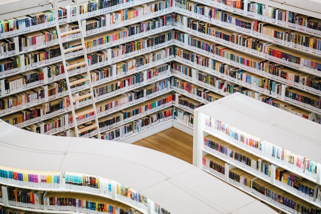 पुस्तकालय