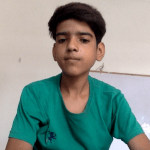 Profile photo of Saksham Gupta