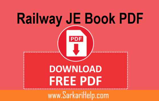 best railway je book