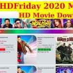 HDFriday 2020 HD Movie Download