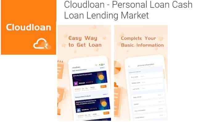 Cloud Loan Customer Care
