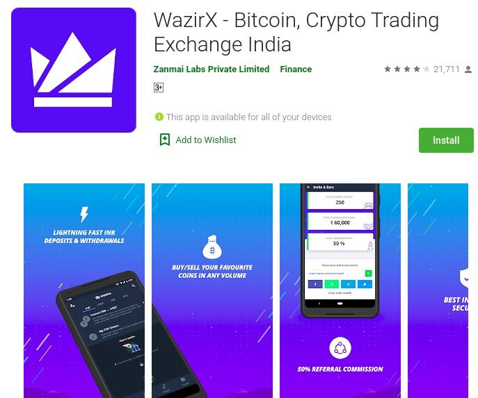 WaziX Customer Care