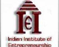 indian institute of entrepreneurship