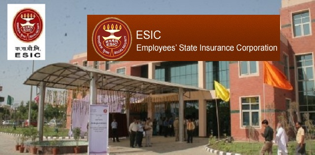 ESIC Hospital Senior Resident & Part-time Specialist Posts Job 2018: 18 Posts| Interview
