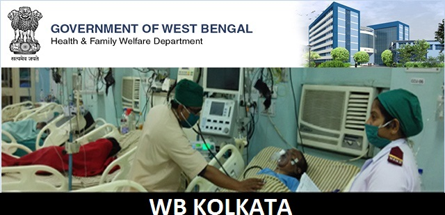 West Bengal State Health & Family Welfare