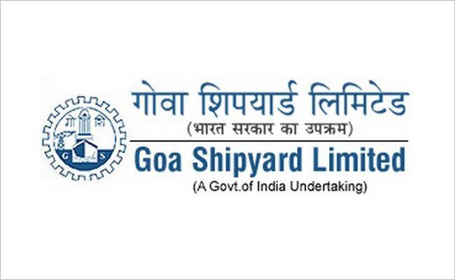 Goa Shipyard Limited