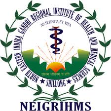 North Eastern Indira Gandhi Regional Institute Of Health & Medical Sciences