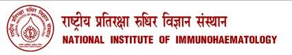 National Institute of Immunohaematology