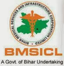 Bihar Medical Services & Infrastructure Corporation logo