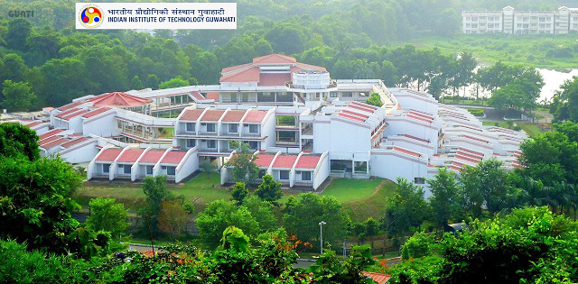 IIT, Guwahati Recruitment 2018,3 Vacancies for Part-Time Sports Coach Posts