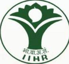 Indian Institute of Horticulture (IIHR)