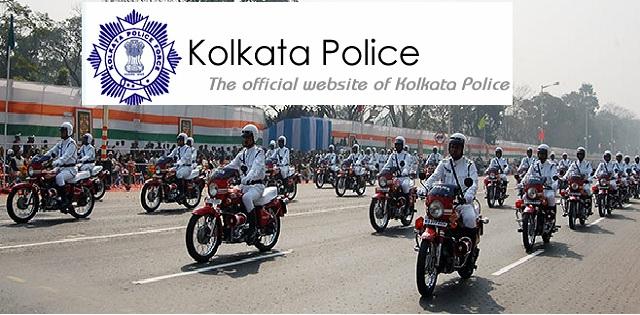 Kolkata Police Civic Volunteers Posts Job 2018: 195 Posts| Online Application