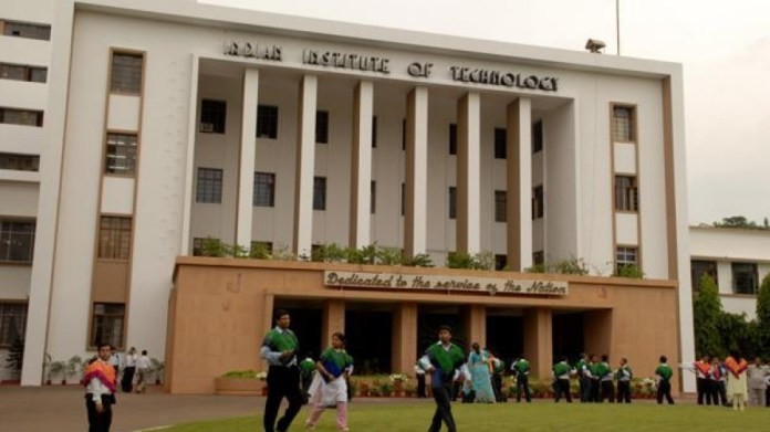 Indian Institute of Technology Dharwad
