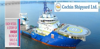 Cochin Shipyard Limited Jobs for Executive Trainees: 35 Vacancies| Online Application